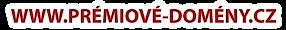 Prémiove domény.cz | prodej domen | velký výběr dostupných domén